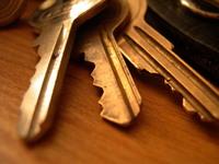 My Keys 6