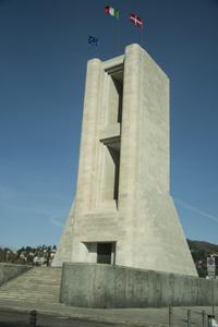Fascist monument