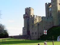 British Castle 3