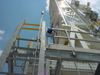 misc rig oil ship yard equipme