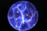 Mr Plasma Ball