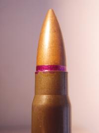 bullet alive