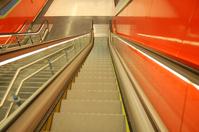 metro stairs 1