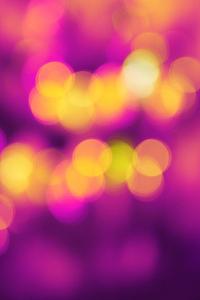 Lights & Blurs