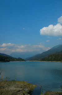 cadore_lake