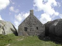 Maison de pierre Finistere
