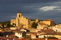 Eglise d'Istres