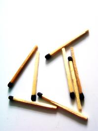 matches 2