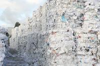 Piles of Paper 1