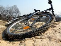 Bike offroad