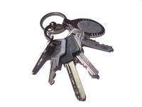 Llaves. Keys