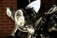 Road King 4 Headlight