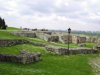 Belgrade Castle