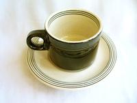 tea's cup