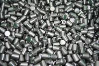 Metal cilinders