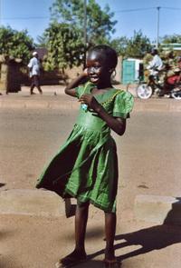 african children 2