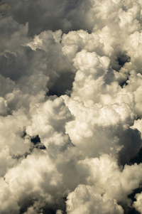 Clouds From Above Series 6