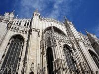 il Duomo, Milano 4