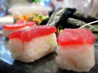 Sushi-mania