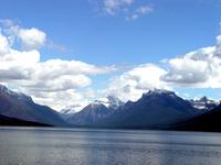Glacier National Park Series 1