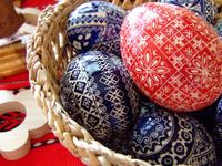 Easter flavor