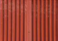Red Doors / Texture