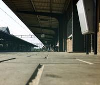 railway station Naarden-Bussum