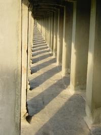Angkor Wat Temple 10