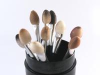 make-up tools 2