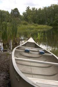 canoe the manitowish