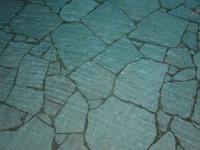 swimmingpool floor