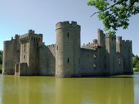 medevil castle