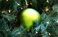 Baubles Themed Christmas 3