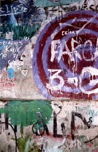 Graffiti Target