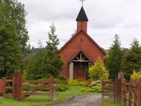 Iglesia sur de Chile