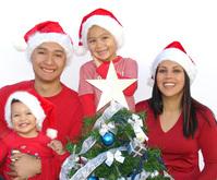 Christmas Family '06
