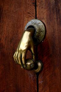 Dooropener
