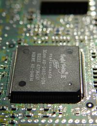 Ethernet processor