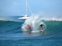 Hawaiian Water Sports