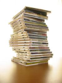 CD Stack 1
