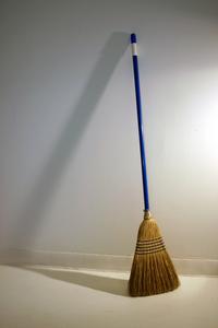 Broom & Shadow