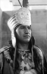 Inca of Cusco