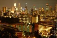 Singapore (Mount faber) 2