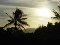 Lindeman Sunset