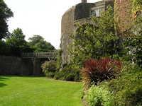 Walmer Castle, Deal 5