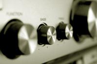 Bass Volume Control