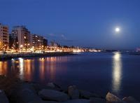 Limassol night
