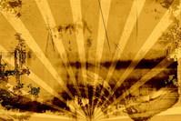 Grunge photo files