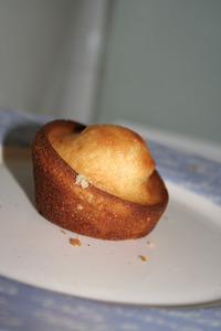 Yaourt cake