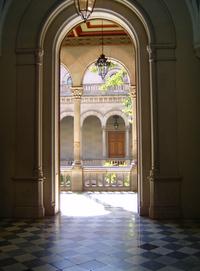 barcelona university 2
